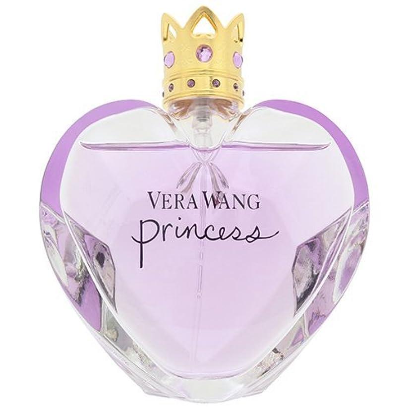 妖精キリマンジャロ名前で【ヴェラ ウォン】プリンセス EDT?SP 100ml (並行輸入品)