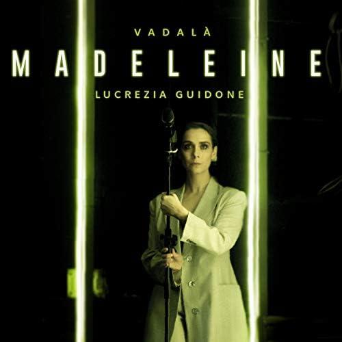 Vadalà & Lucrezia Guidone feat. Amnesia
