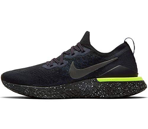 Nike Epic React Flyknit 2 Se Mens Ci6443-001 Size 12