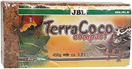 JBL TerraCoco Compact 450g 5l