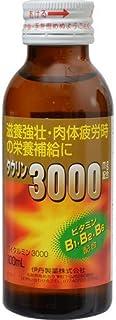 【ケース販売】伊丹製薬 バイタルミン3000 100ml×50本(指定医薬部外品)