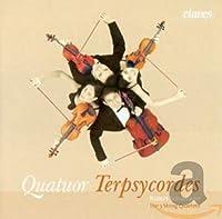 Schumann: 3 String Quartets