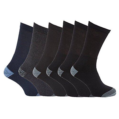 HDUK Mens Socks Herren Socken mehrfarbig sortiert