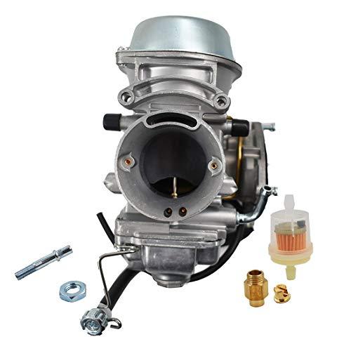 Carburetor for Polaris ATP 500 4×4 HO Sportsman 500 Carb 3131557