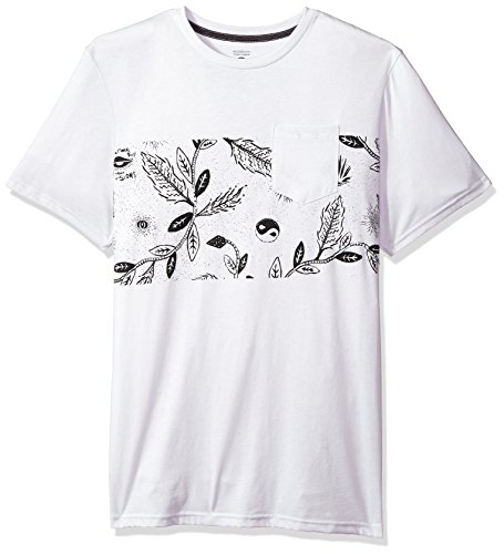 Volcom Sea-Weed Short Sleeve Pocket Tee T-shirt voor heren