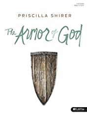 The Armor of God Bible Study Book
