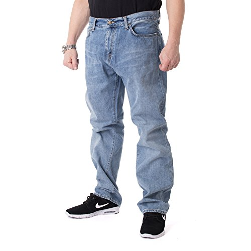 CARHARTT WIP Herren Jeans Hose Davies Jeans