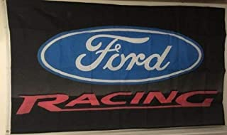 ford banners and flags
