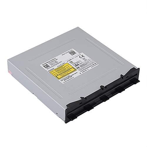 Bediffer Unidad óptica interna, unidad de disco interna unidades internas unidades ópticas fáciles de llevar simple para consola de juegos