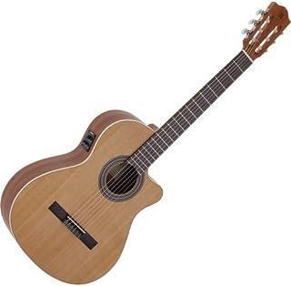 Alhambra Klassik Z-Nature-CW-EZ - Guitarra clásica con pastilla y cutaway