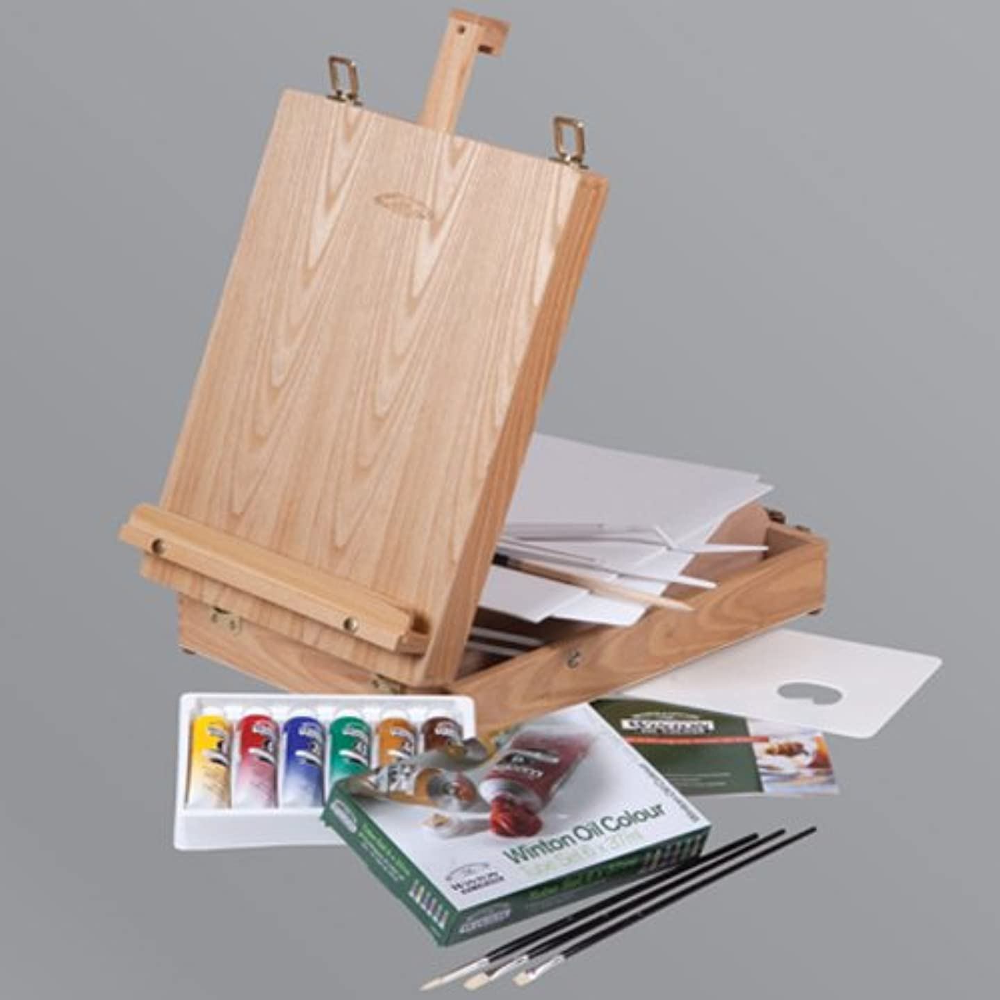 Winsor & Newton Winton Easel Set