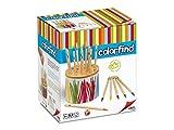 Cayro - Colorfind - Juego de razonamiento y Creatividad - Juego de Mesa - Desarrollo de Habilidades cognitivas e inteligencias múltiples - Juego de Mesa (863)