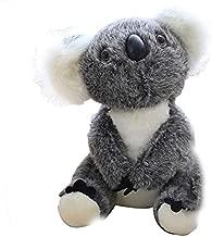 TREGIA 1 Pcs Koala Plush Toy Australia Animal Koala Doll Cute Animal Stuffed Soft Doll Mom Hold Kids Koala Toy Kids Toys New Must Haves 1 Year Old Boy Gifts Boys Favourite Characters