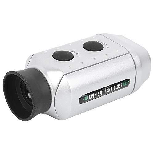 Golf Rangefinder 7X Telémetro monocular para equipos de golf Suministros de golf
