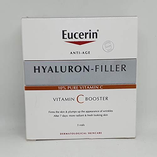 Eucerin Anti - Age Hyaluron - Filler 10% Pure Vitamin C, 3 vials