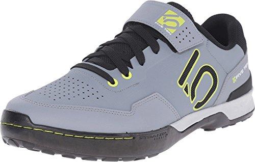 Five Ten MTB-Schuhe Kestrel Lace Grau Gr. 40
