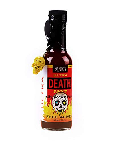 Horror-Shop Salsa Ultra Muerte De Blair
