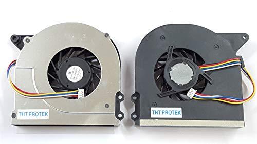 Kompatibel für ASUS X51, X51R X51 R X51H X51L X51RL Serie Lüfter Kühler Fan Cooler Version 2