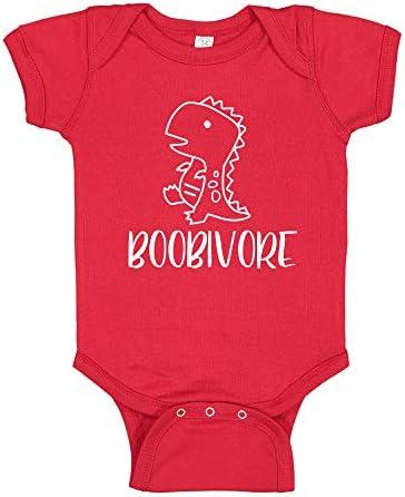 Hakuna Mama/'s Ta-Tas l Breastfeeding Bodysuit l Funny Baby Clothing l Newborn Present l