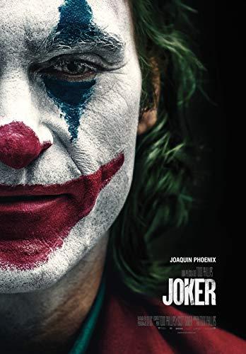 Joker (BD) [Blu-ray]