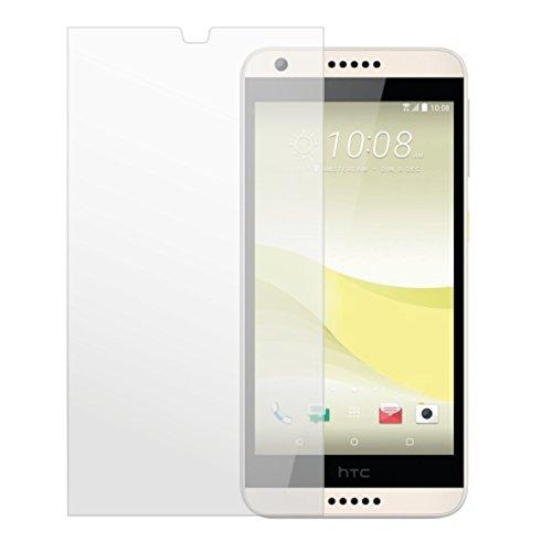 Bigben Connected Bildschirmschutzfolie aus Hartglas für HTC Desire 650