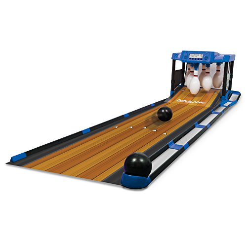Home Bowling Alleys