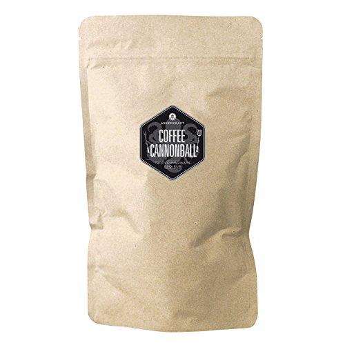 Ankerkraut Coffee Cannonball/Kaffee & Kakao BBQ-Rub im XXL Standbodenbeutel