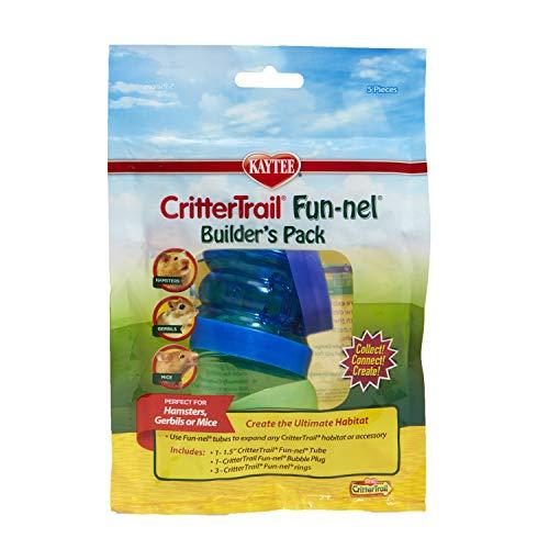 Kaytee CritterTrail Builders Pack