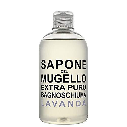 SAPONE DEL MUGELLO Bagnoschiuma Extra Puro Lavanda, 500ml