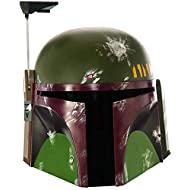 Rubies Star Wars Adult Boba Fett Helmet, One Size