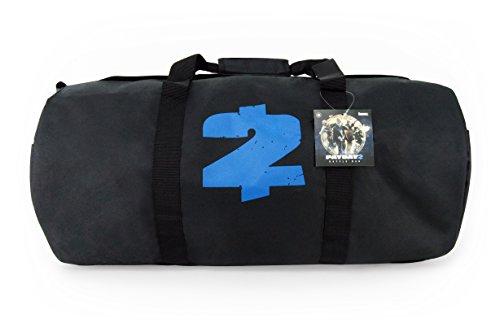 Payday 2 Loot Tasche 2$ Logo