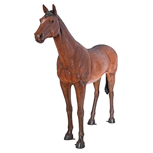 large horse statue for sale