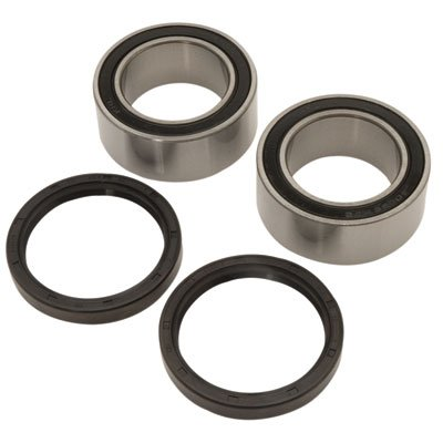 All Balls Rear Carrier Bearing Upgrade Kit Aftermarket Carrier for Honda TRX 300EX 1993-2008