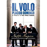 Notte Magica: Tribute to Three Tenors [DVD]