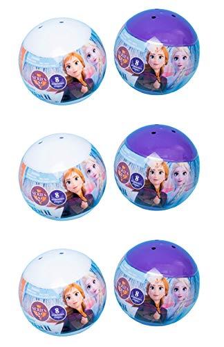 Bulls i Toy Disney Frozen II Series 2 Capsules Lot...