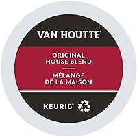 Van Houtte Keurig Certified Recyclable K-Cup pods for Keurig Brewers