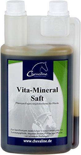 Chevaline Vita Mineral  Saft, 1 Liter, 1.0 l