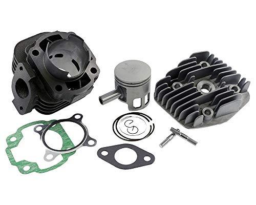 Kit cylindre 70 cc 2extreme Sport 12 mm pour motoworx Forza 50 cc, Nova Auto Energy, F35, GRIDO, GT