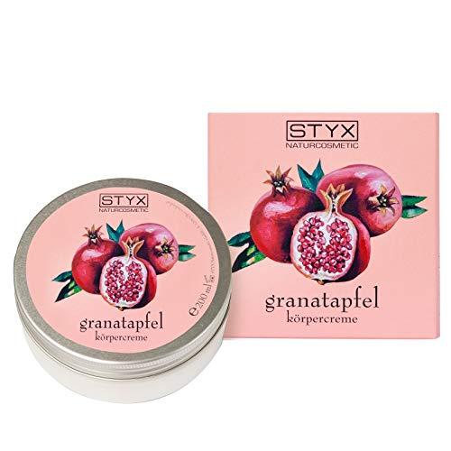STYX - Granatapfel Körpercreme - 200 ml