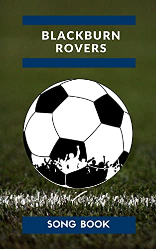 Blackburn Rovers Songbook