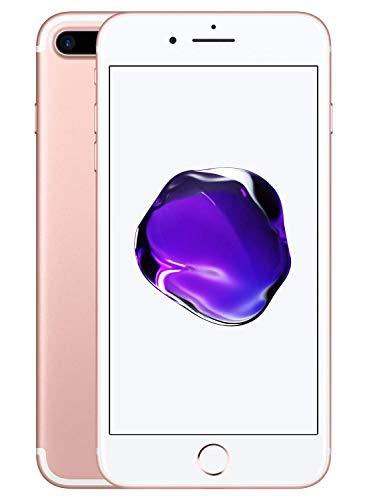 Celular Apple iPhone 7 Plus 32GB - Ouro Rosa