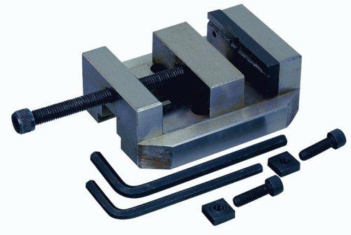 Proxxon Maschinenschraubstock (Stahl), 60 mm , 24255