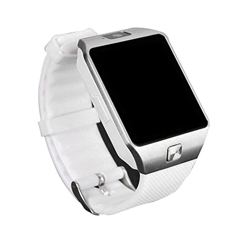 Smart Uhr Handy Uhr Smart Watch Bluetooth Armband GSM-Uhr mit Ladegerät