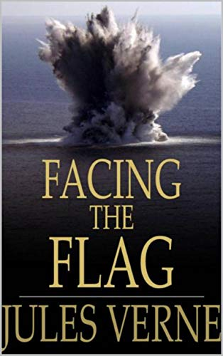 Facing the Flag Illustrated (English Edition)
