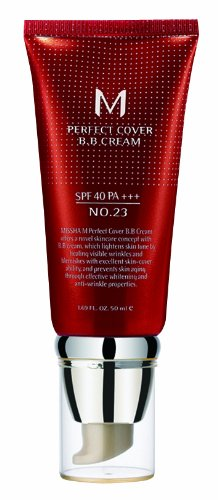 MISSHA Crema Del Bb Uv (No.23)