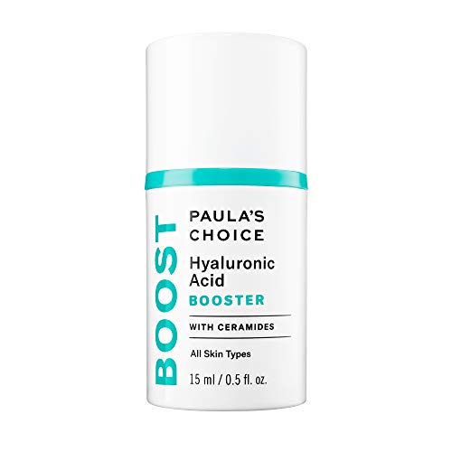 Paula's Choice BOOST Hyaluronic Acid Booster with Ceramides, Skin...