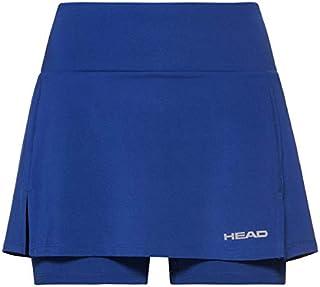 HEAD Club Basic W Skorts Short pour Femme