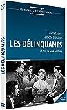Les Délinquants [Francia] [DVD]