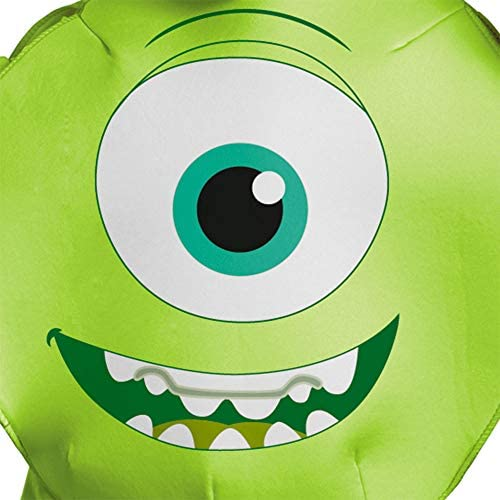 Wally the green monster costumes _image3