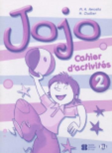 Jojo. Cahier. Per la Scuola elementare (Vol. 2): Activity Book + Portfolio 2